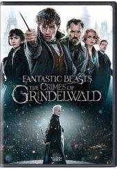 DVD Fantastická zvířata - Grindelwaldovy zločiny