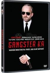 DVD Gangster Ka