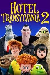 DVD Hotel Transylvánie 2