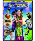 DVD Hotel Transylvánie 3