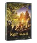 DVD Kniha džunglí Disney