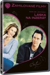 DVD Láska na inzerát
