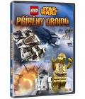 DVD Lego Star Wars - Příběhy droidů 2