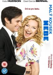 DVD Malý kousek nebe