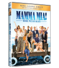 DVD Mamma Mia! Here We Go