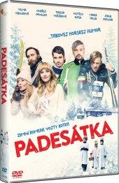 DVD Padesátka