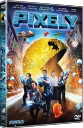 DVD Pixely