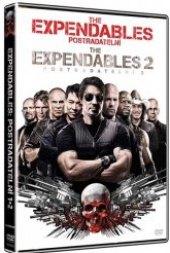 DVD Postradatelní