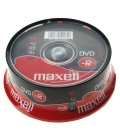 DVD+R Maxell