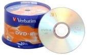 DVD +/-R Verbatim