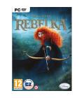 DVD Rebelka