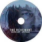 DVD Revenant