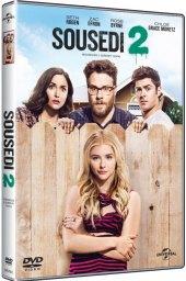 DVD Sousedi 2