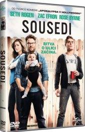 DVD Sousedi