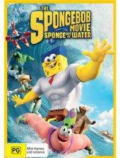 DVD Spongebob