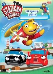 DVD Statečná autíčka
