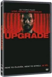 DVD Upgrade