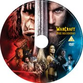 DVD Warcraft