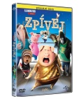DVD Zpívej
