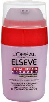 Dvojitá péče na roztřepené konečky Elséve L'Oréal