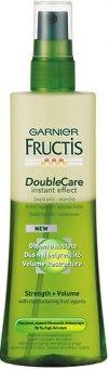 Dvojitá péče pro objem a hustotu vlasů Fructis Garnier