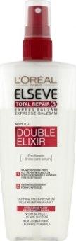 Dvoufázová péče na vlasy Elséve L'Oréal