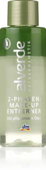 Odličovač make-upu dvoufázový Alverde