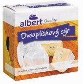 Sýr Dvouplísňový Albert Quality