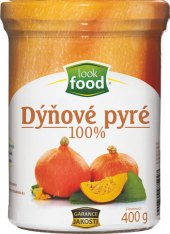 Dýňové pyré Look Food