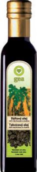 Dýňový olej Gea