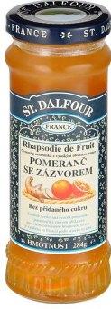 Ovocná pomazánka St. Dalfour