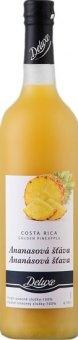 Šťáva 100% ananasová Deluxe