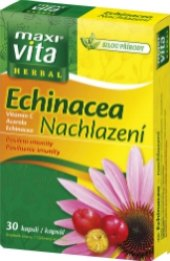 Doplněk stravy Echinacea MaxiVita