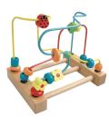 Edukativní dřevěné hračky Bino