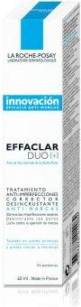 Péče proti nedokonalostem pleti a akné Effaclar La Roche-Posay