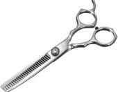 Efilovací nůžky na vlasy Ebelin