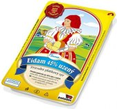Sýr Eidam 45% Lacrum