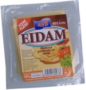 Sýr Eidam AVE