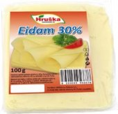 Sýr Eidam 30% Hruška