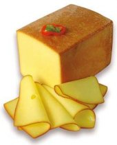 Sýr Eidam uzený 40%