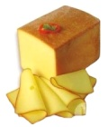 Sýr Eidam uzený 45%