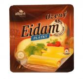 Sýr Eidam uzený Albert