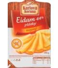 Sýr Eidam uzený 44% Karlova Koruna