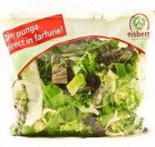 Saláty mix mražené Verde Eisberg