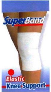 Elastická bandáž na koleno Superband