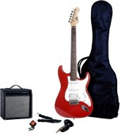 Elektrická kytara ABX 20 SET