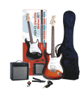 Elektrická kytara ABX 30 SET