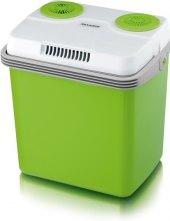 Elektrický chladicí box