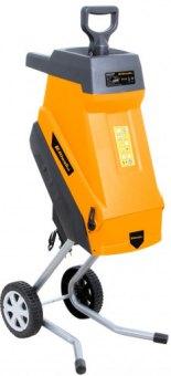 Elektrický drtič Riwall RES 2545