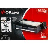 Elektrický gril Ottawa